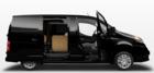 Le véhicule commercial compact de Nissan : NV200 - 8