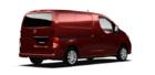 Le véhicule commercial compact de Nissan : NV200 - 2