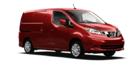 Le véhicule commercial compact de Nissan : NV200 - 4