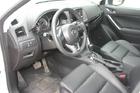 Mazda CX-5 2013 versus Volkswagen Tiguan 2013 - 3