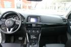 Mazda CX-5 2013 versus Volkswagen Tiguan 2013 - 4