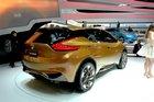 Nissan Resonance – L'avenir des multisegments Nissan? - 2