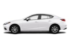 2016  Mazda 3 G