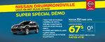 Rogue 2016 drummondville