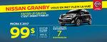 La Nissan Micra S 2017 Granby