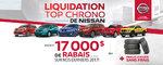 Liquidation top chrono web