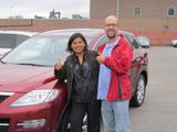 Kramer Mazda | One more Mazda for us!