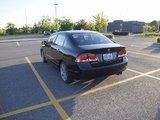 Acura CSX 2009 CUIR / TOIT / MANUEL
