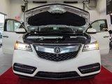 Acura MDX 2015 Elite Pkg