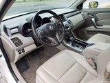 Acura RDX 2011 TECH PKG AWD- GPS - HITCH- TOIT -CUIR - CAMÉRA!!