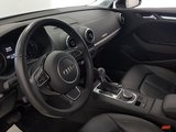 Audi A3 2015 Quattro 2.0T, cuir, toit panoramique