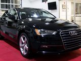 Audi A3 2016 2.0T Komfort *Toit ouvrant + Très propre*
