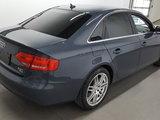 Audi A4 2010 2.0T QUATTRO, cuir, toit ouvrant, sièges chauffant