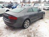 Audi A5 2012 2.0T, QUATTRO, CAMÉRA DE RECULE, GPS