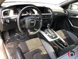Audi A5 2012 2.0T S LINE-  PREMIUM PLUS- TOIT- CUIR- NAVI !!!