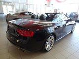 Audi A5 2015 A5 TECHNIK/S-LINE/CONVERTIBLE/TFSI/QUATTRO