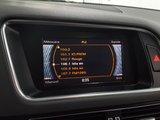 Audi Q5 2014 2.0L Technik Quattro, cuir, toit ouvrant