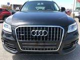Audi Q5 2016 2.0T KOMFORT QUATTRO CUIR CAMÉRA JAMAIS ACCIDENTÉ