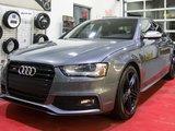 Audi S4 2013 3.0T *S-Tronic + Garantie Prolongée Audi*