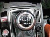 Audi S5 2011 PREMIUM - V8 -MANUELLE - TOIT -CUIR - GPS - MAGS