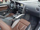 Audi S5 2014 S5+V6 T***CUIR+TOIT + NAVIGATION***