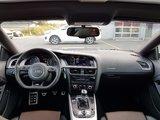 Audi S5 2014 VENDU MERCI