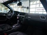 Audi S5 2016 Technik