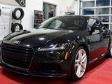 Audi TT 2016 2.0T