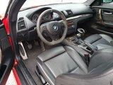 BMW 1 Series 2008 135I - PROPULSION - MANUELLE -  TOIT - CUIR