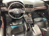 BMW 3 Series 2005 330CI - AUTOMATIQUE- CONVERTIBLE- CUIR!!