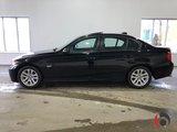 BMW 3 Series 2007 XDRIVE 328I AWD- AUTO- TOIT- CUIR-JAMAIS ACCIDENTÉ