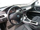 BMW 323i 2009 AUTOMATIQUE CUIR TOIT OUVRANT