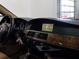 BMW 5 Series 2006 530xi, cuir beige, toit ouvrant, sièges chauffants