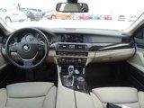 BMW 5 Series 2013 535i xDrive X/4X4/CUIR//NAVIGATION GPS/CAMÉRA 360/