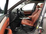 BMW X3 2014 XDRIVE 28I AWD-TOIT PANO-CUIR-CAMÉRA!!