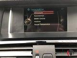 BMW X3 2015 28D - SPORT PACK -TOIT PANO- CUIR- CAMÉRA- HITCH!