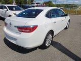 Buick Verano 2014 Moins chère au Quebec /  jamais accidenté