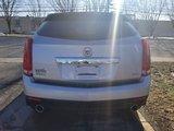 Cadillac SRX 2014 3.6- AUTOMATIQUE- CUIR- DÉMARREUR- BAS MILLAGE!!