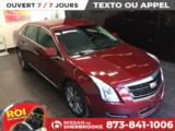 Cadillac XTS 2017 CUIR MAG TOUTE ÉQUIPÉ