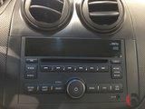 Chevrolet Aveo 2009 LS - MANUELLE - BAS MILLAGE - SUPER AUBAINE!!