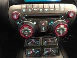 Chevrolet Camaro 2010 2SS V8 6.2L, cuir, sièges chauffants