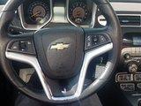 Chevrolet Camaro 2012 SS / 45e ÉDITION / V8 / CONVERTIBLE / MANUEL