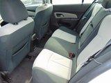 Chevrolet Cruze 2011 AUTOMATIQUE 76500KM GROUPE ÉLECTRIQUE