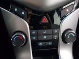 Chevrolet Cruze 2012 LS, air conditionné, vitres électriques