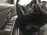 Chevrolet Cruze 2012 LTZ RS - NAVIGATION + CUIR + TOIT + DÉMARREUR!!