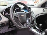 Chevrolet Cruze 2012 LS*BLUETOOTH*MANUELLE*GROUPE ELECTRIQUE*MP3*AUX