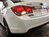 Chevrolet Cruze 2012 LS - AUTOMATIQUE - DÉMARREUR À DISTANCE!!