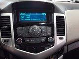 Chevrolet Cruze 2012 LS automatique, jamais accidenté