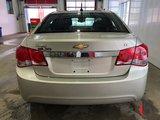 Chevrolet Cruze 2013 LT TURBO- AUTOMATIQUE- AUBAINE!!