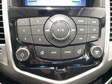 Chevrolet Cruze 2014 2LT - CUIR - CAMÉRA - KIT DE JUPES - MAGS